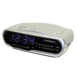 Fig B. Emerson Research Alarm Clock circa 2007