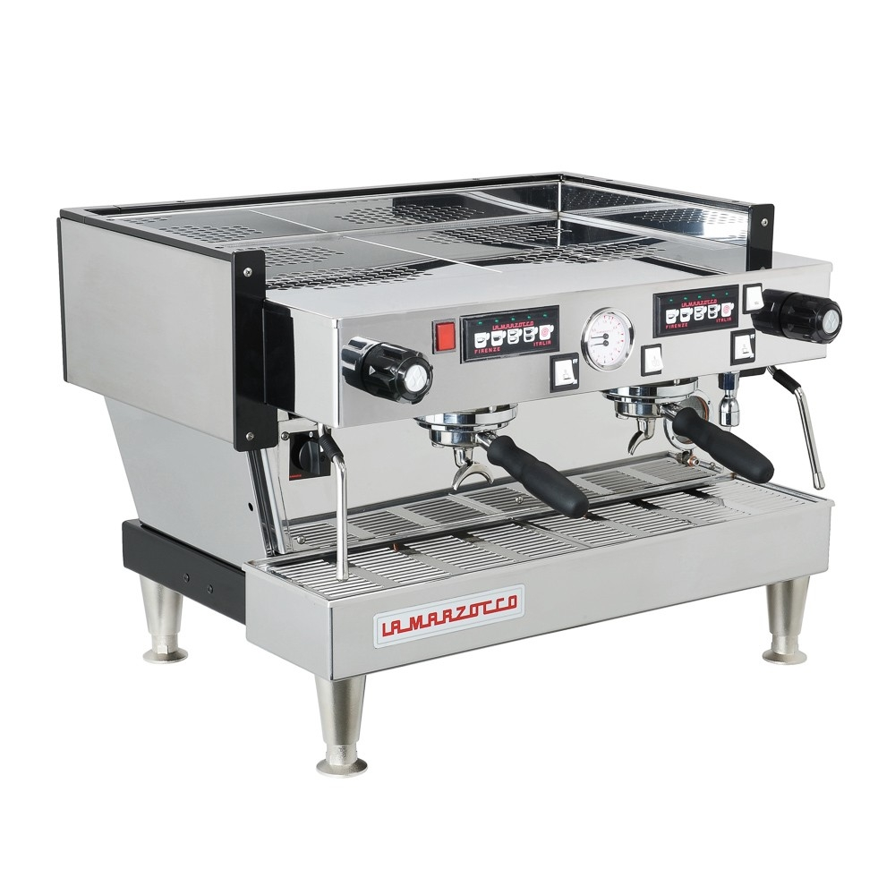 True Barista inbouwen espressomachine beursstand