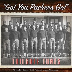 """Remake of """"Go! You Packers Go!"""" (1931)"""