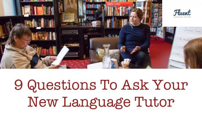 language teacing