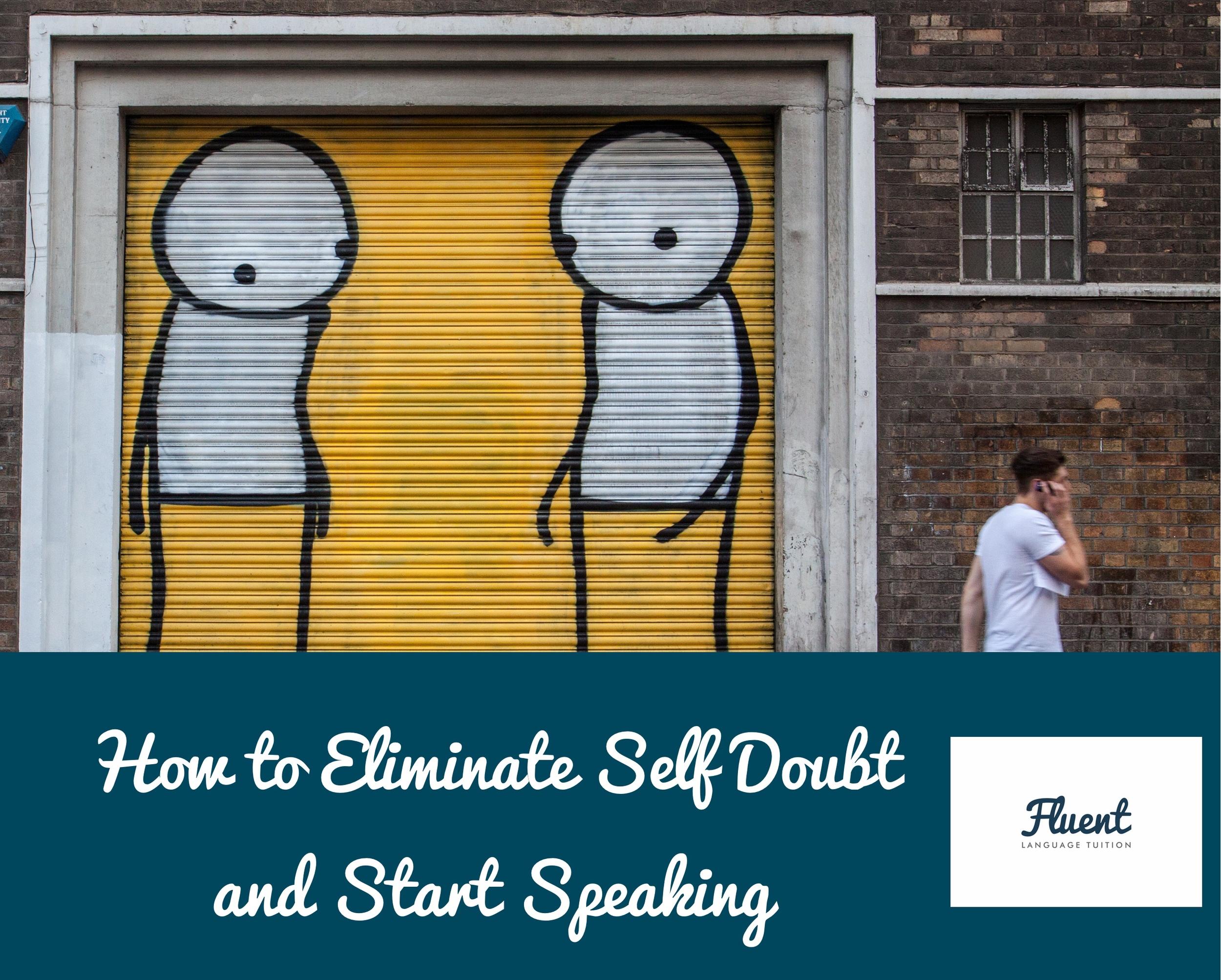 get speaking language
