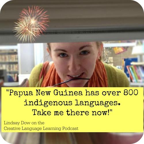 podcast languages