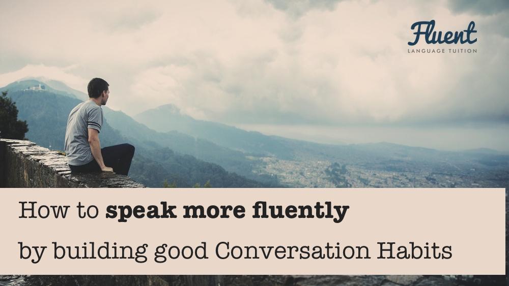 fluency habit building