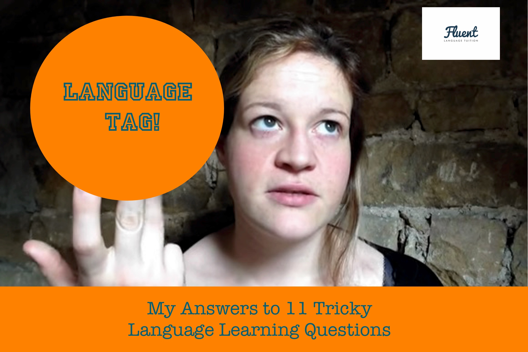 language tag video blog