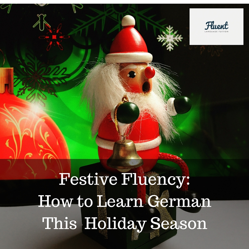 german christmas study