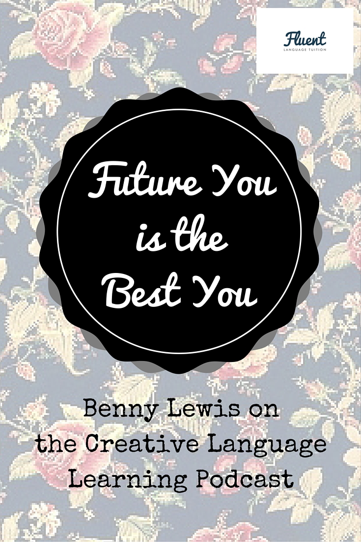future you is the best you