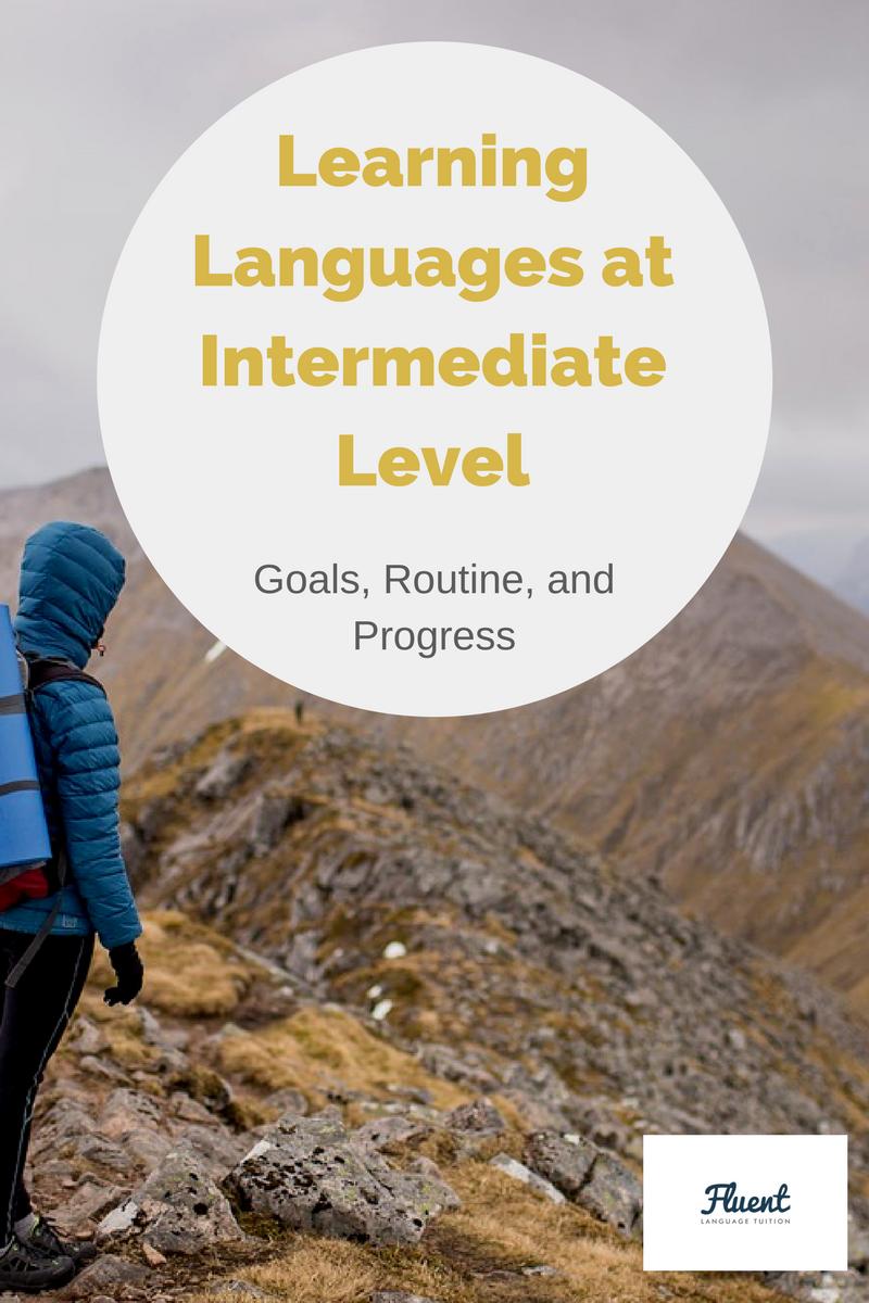 languages intermediate