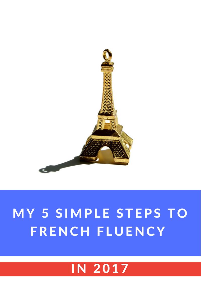 french fluency