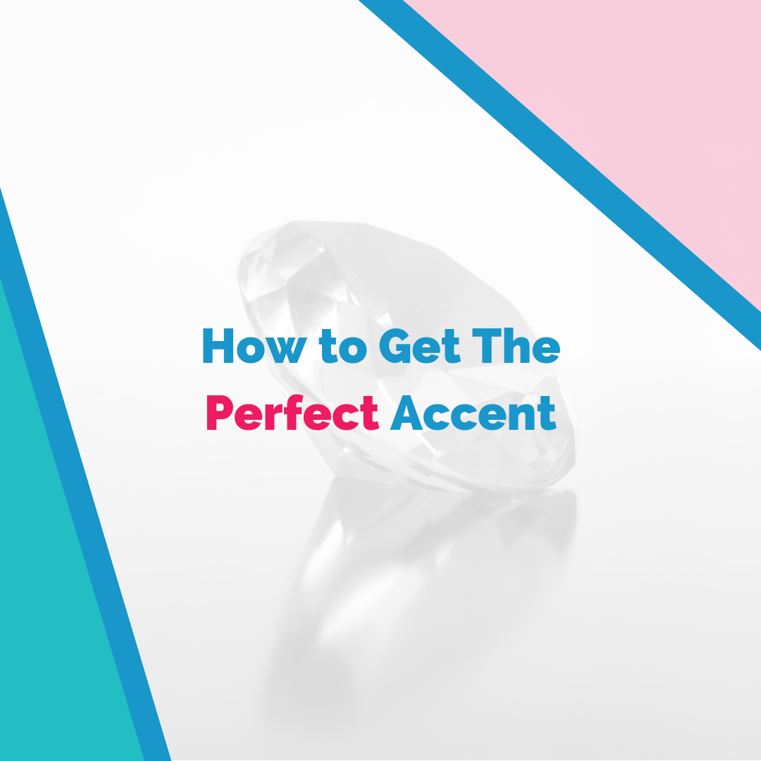 get perfect language accent