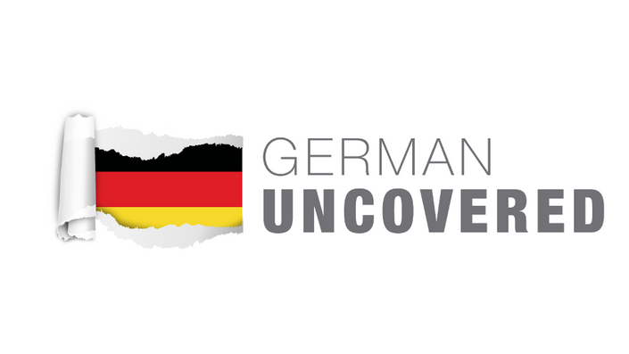 german uncovered logo