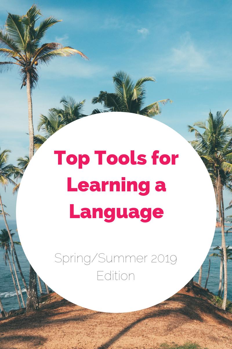 top language tools 2019