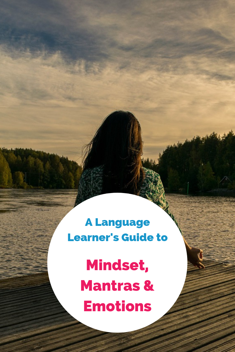 mindset in language learning