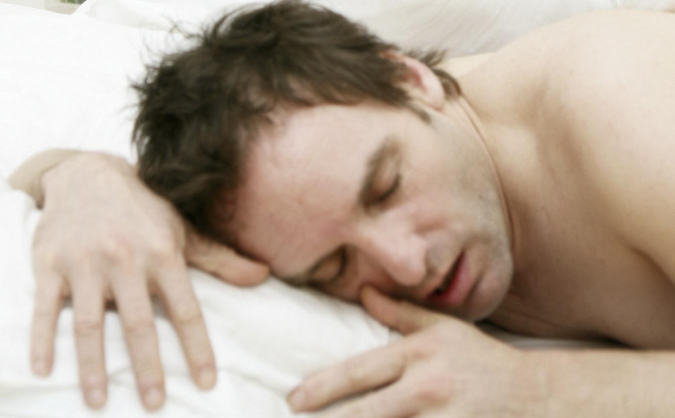Unrefreshing Sleep