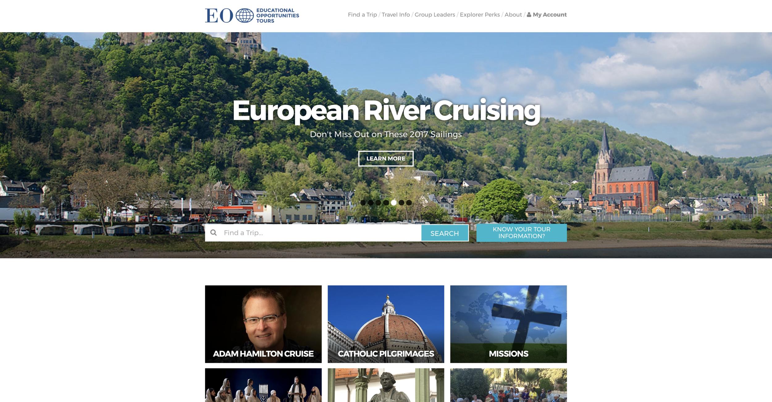 www.eo.travel