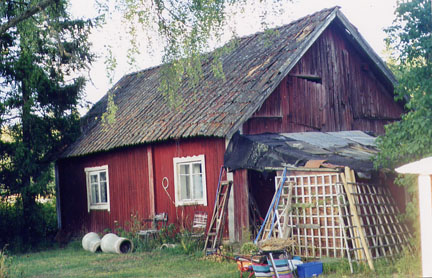 House in 2000
