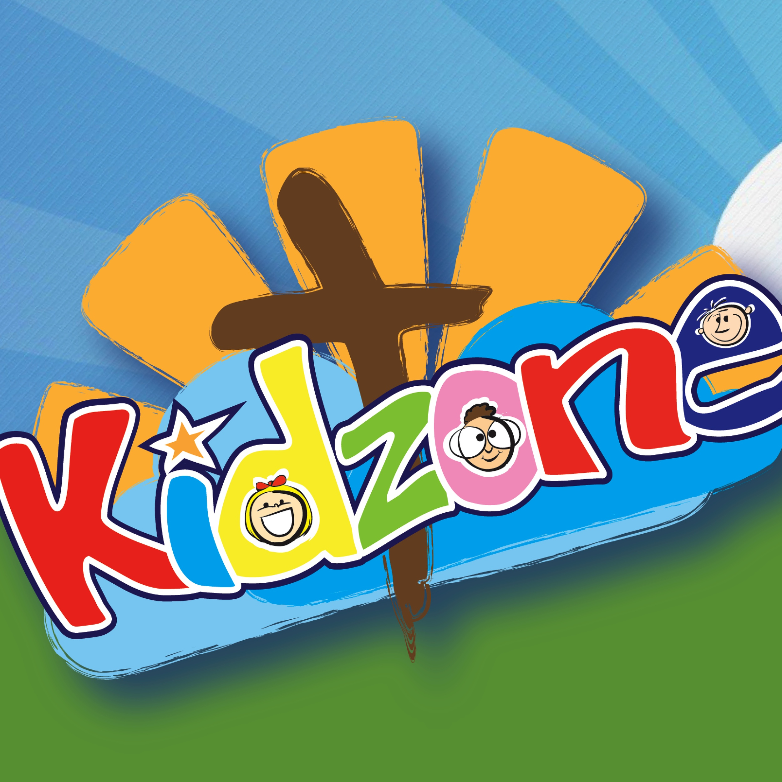 Kidzone is a great place for kids to come and enjoy a fun time with singing, games, bible stories, crafts and much more. Every sunday at 1pm-2pm in the Hayocks community centre.    Click here for more information