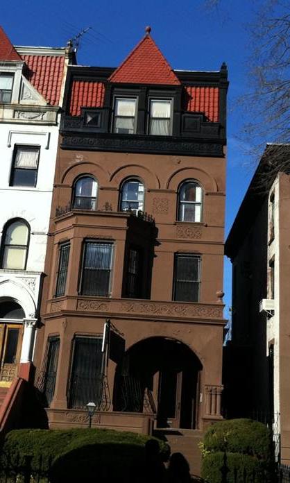 109 MACDONOUGH STREET    BROOKLYN, NY