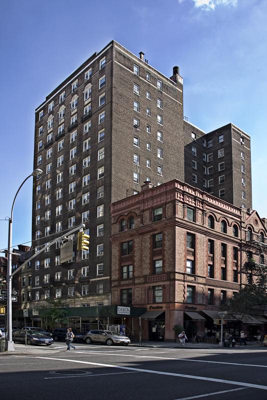 166 WEST 75TH STREET    NEW YORK, NY