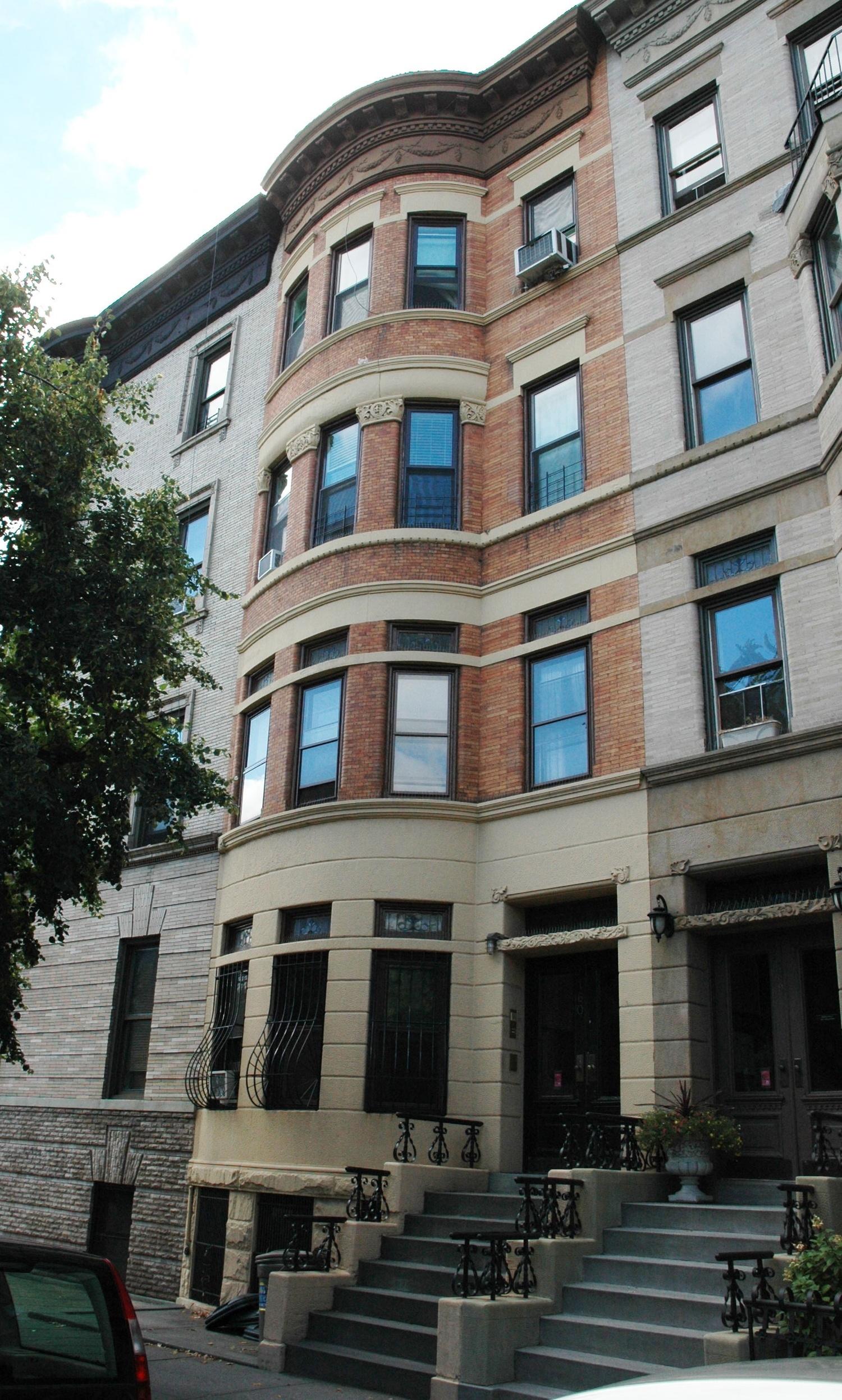 160 PROSPECT PARK WEST, BROOKLYN, NY