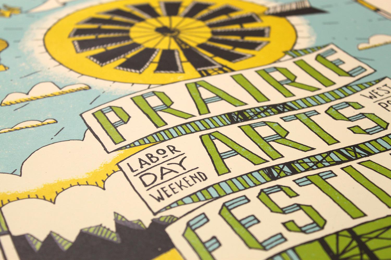 Poster detail.