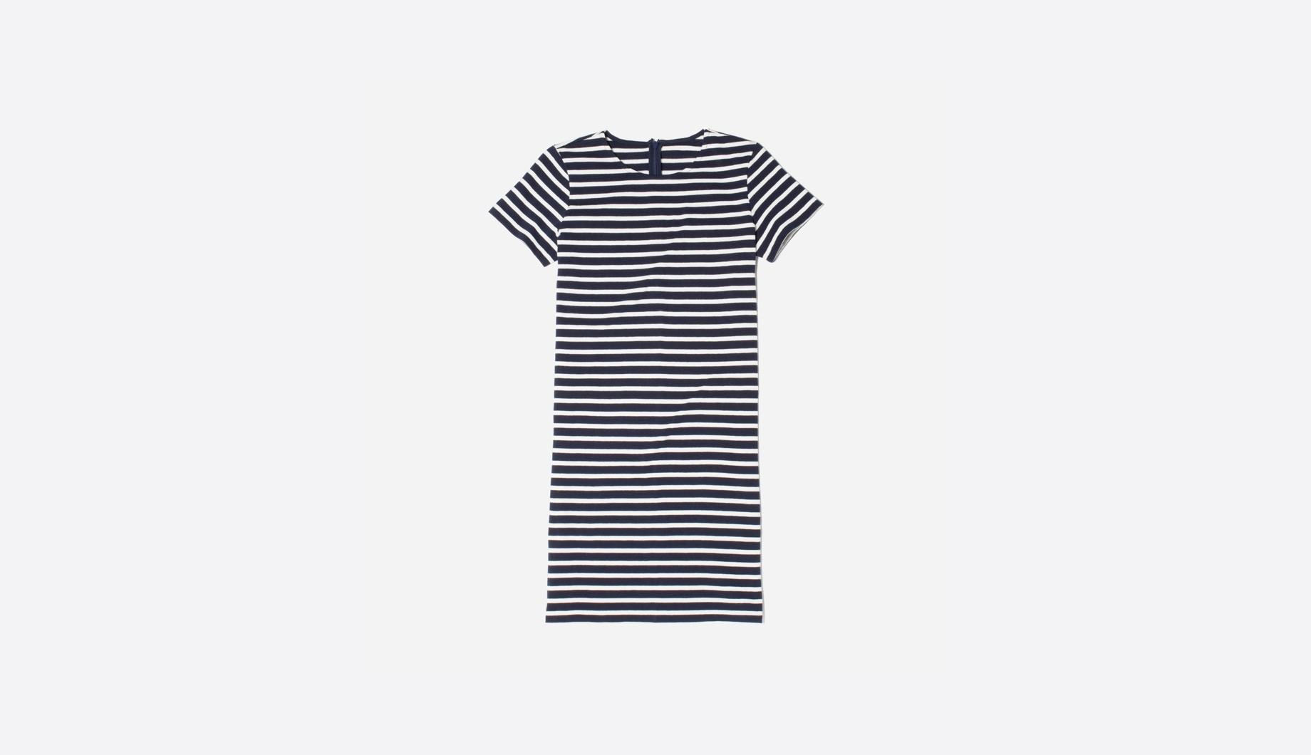 gia coppola for everlane - dress