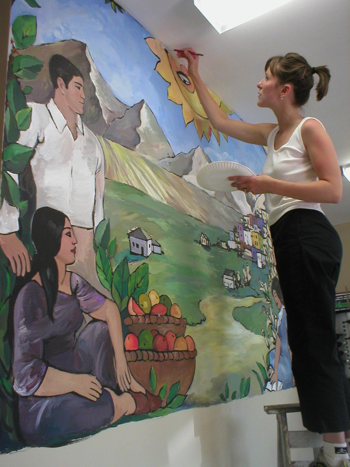 Mexico mural, progress.jpg