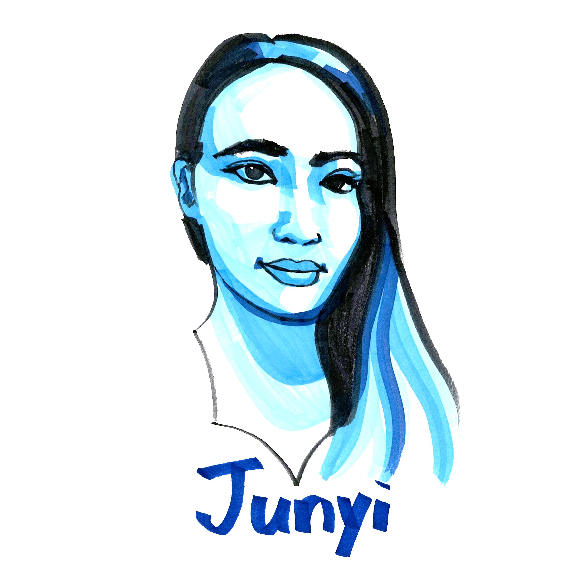 Junyi