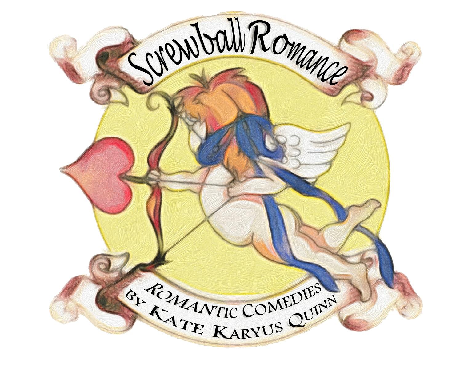 Funny.Madcap.Romantic. -