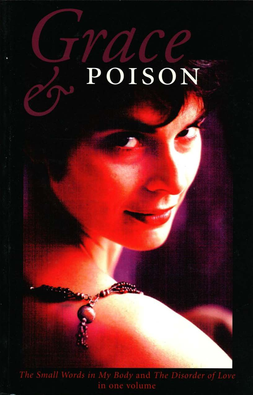 Grace and Poison by Karen Connelly