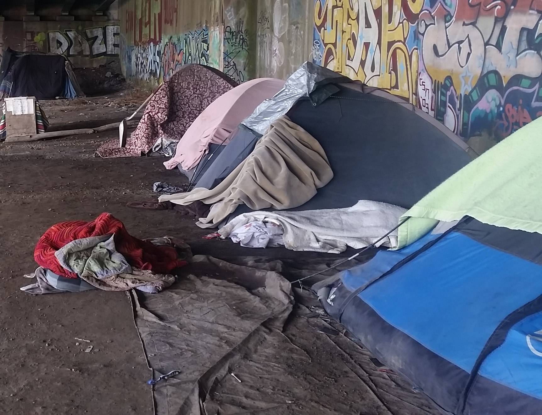 Homeless Tents under Pittsburgh Bridge.jpg