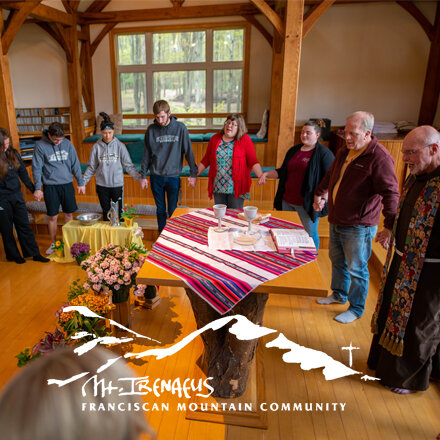 Intentional Communal Living, Franciscan Hospitality, Young Adult/Adult Retreat Ministry, Pastoral Outreach, Environmental Stewardship, Peace and Justice, Gardening    Term of Service:  Flexible start and end time. Minimum 6 month commitment  Mt Irenaeus, a Franciscan Mountain Retreat Community located western New York, is interested in building a larger, richer community to live among the friars as part of the ministry we provide to the world. We are seeking men and women interested in living and supporting the life. The primary ministry is to the students of St. Bonaventure University and the surrounding community.  Life as a Mountain Companion includes: Living in community with others, Offering hospitality, Retreat planning and implementation, Cooking meals, Caring for the creation   https://mountainonline.org/our-life/community/companions/    Age Requirement:  21+  Priority Deadline:  None  Contact info:  Michael F. Fenn,  mfenn@sbu.edu