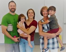 Townsend family & Lynnette.jpg