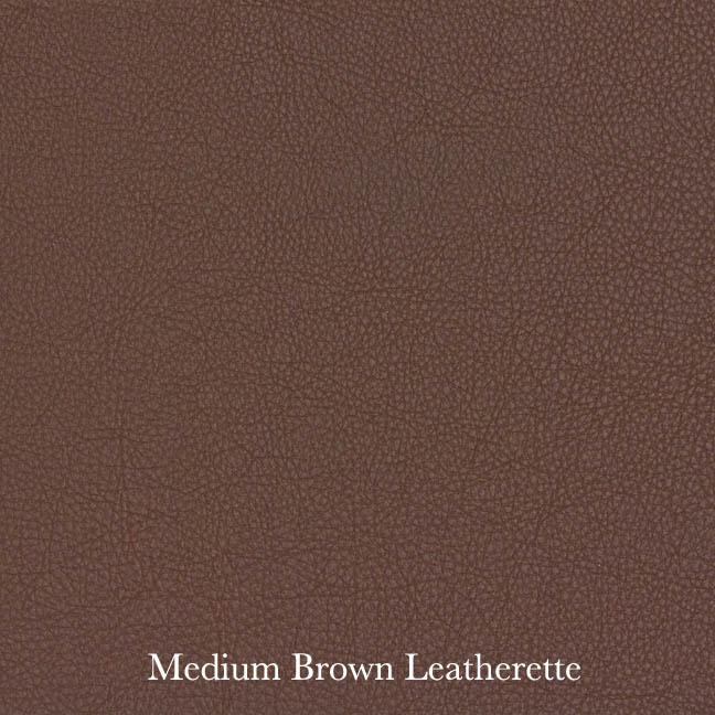 MEDIUM BROWN Leatherette.jpg