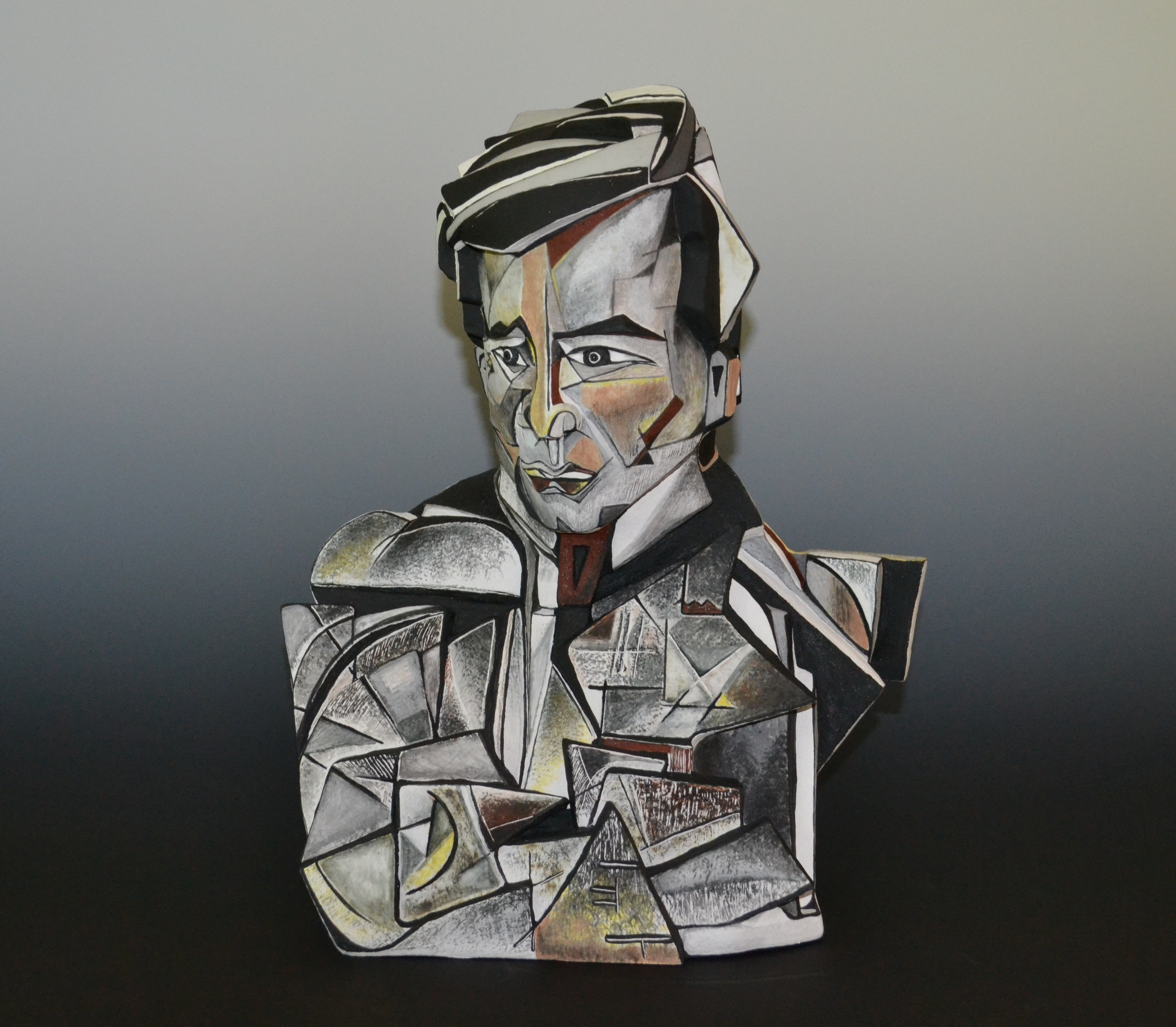 Cubist Henry A. Wallace
