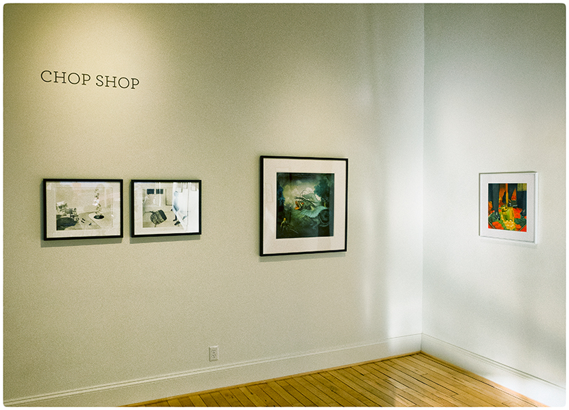 2017 Candela Gallery, Richmond, VA