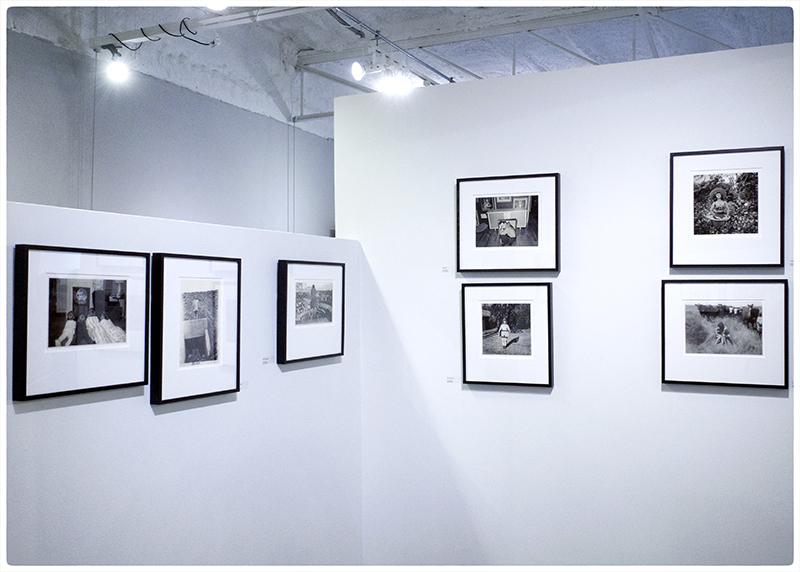 2019 ASmith Gallery Exhibition View, No 2