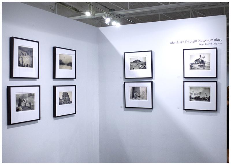 2019 ASmith Gallery Exhibition View, No 1