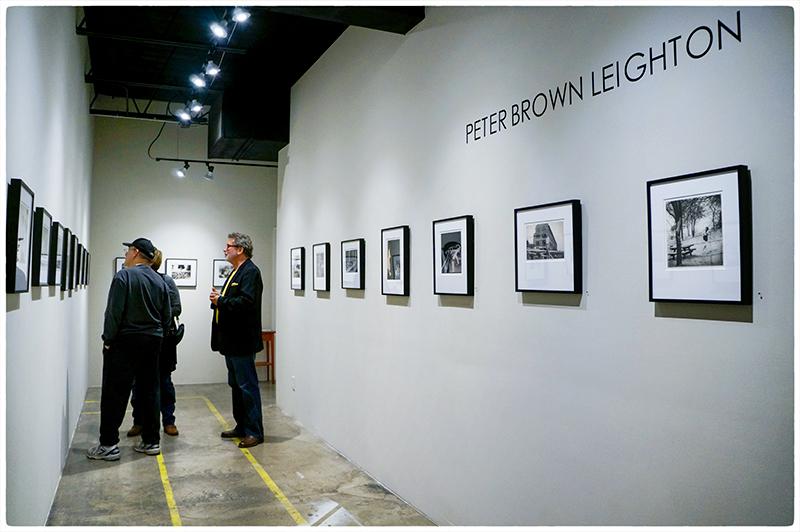 2014 Photo Méthode Gallery Exhibition View, No 2