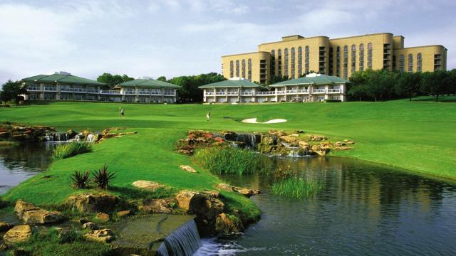Four Seasons Las Colinas Resort & Club in Irving, Texas