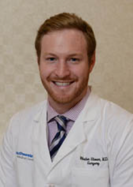 Weston Stover - Area of interest: General surgery with a focus in robotic surgery, less so but still a possibility after my military service would be a fellowship in vascular, trauma or CVTS.Do you plan to pursue a fellowship? Fellowship likely after 4 years of military general surgery.Do you anticipate practicing in academics or private practice? Private practiceLocation of interest: West, Colorado, Arizona, Texas, Oregon, Washington, California.Faculty reference: Dr. Kareem AbdelFattah, Dr. Alan Dackiw, Dr. Shelby Holt