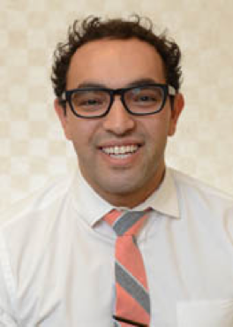 John Abdelsayed - Area(s) of interest: Colorectal SurgeryDo you plan to pursue a fellowship? Yes. Colorectal.Do you anticipate practicing in academics or private practice? Private PractiveLocation of interest: Texas ideally, but not averse to anywhereFaculty reference: Dr. Abier Abdelnaby, Dr. Farshid Araghizadeh, Dr. Joselin Anandam