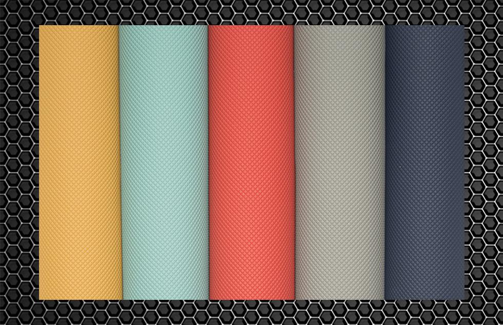 Techy Collection, Courtesy Anzea Textiles