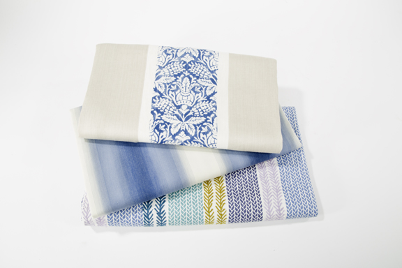 Calypso Blue, Courtesy The Robert Allen Group