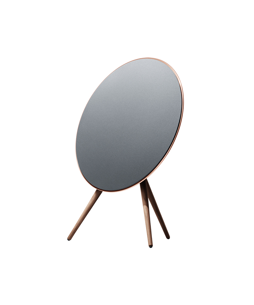 BeoPlay A9, Courtesy Bang & Olufsen