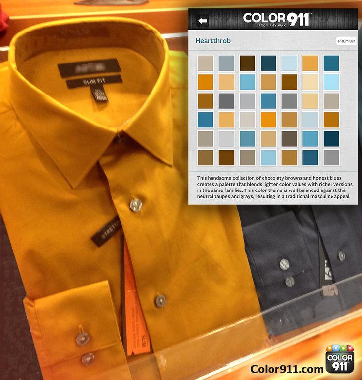 Color911 App, Courtesy Color911