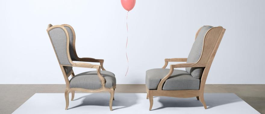 Courtesy Sutherland Furniture
