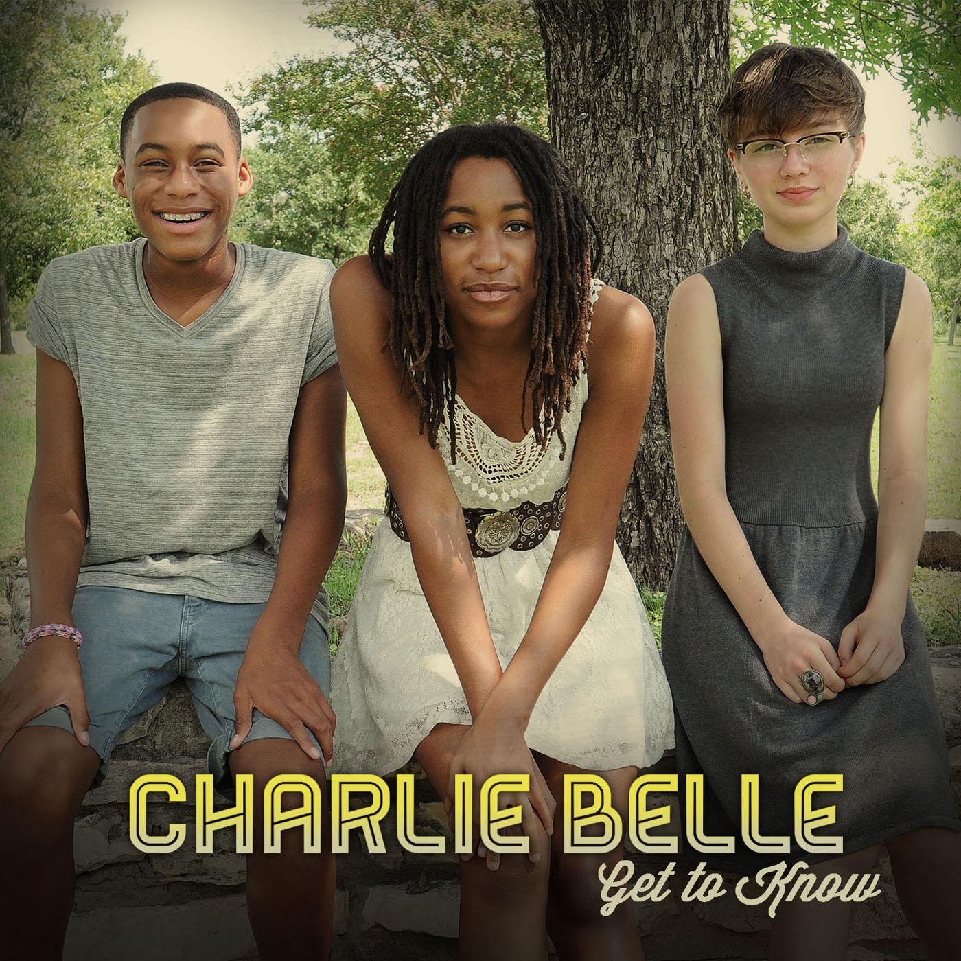 Lyrics — Charlie Belle