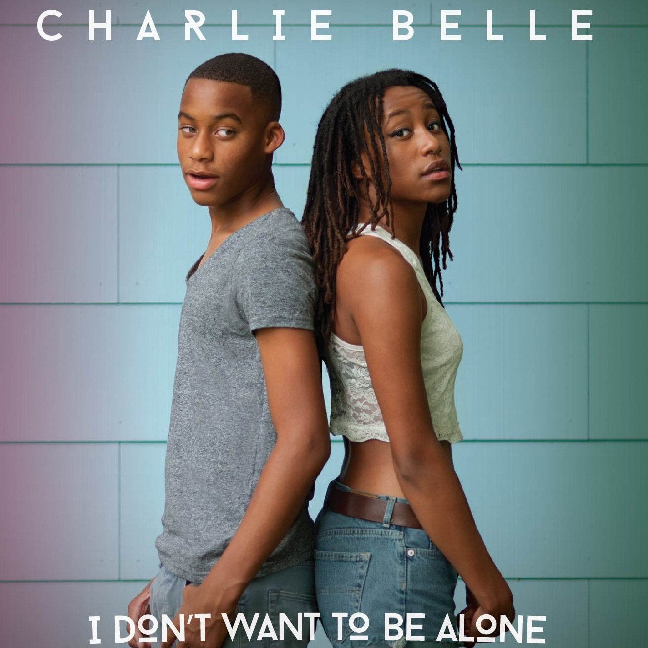- I Don't Want To Be Alone (EP), 2015