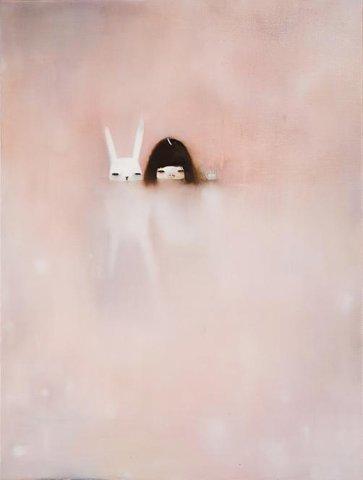 Artwork by Hanna Kim