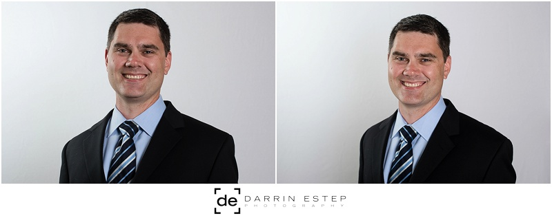 Darrin Estep Photography | Real Estate Headshots